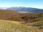 Panormama del Cansiglio dal monte Pizzoc (by msanti)