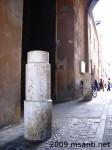 Imola città d'Arte: Palazzo del Piscio